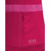GORE BIKE WEAR Power Jersey korte mouwen Dames roze